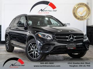 Used 2019 Mercedes-Benz GLC-Class GLC 300/Blindspot Assist/Navigation/Backup Camera for sale in Vaughan, ON