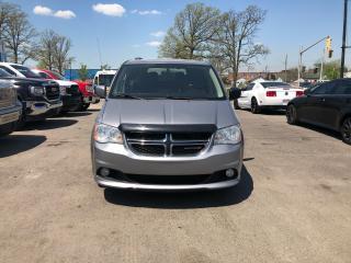 Used 2013 Dodge Grand Caravan Crew for sale in Hamilton, ON