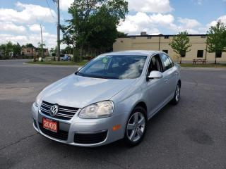 Used 2009 Volkswagen Jetta Low KM, Auto, 4 Door, 3/Y Warranty Available. for sale in Toronto, ON