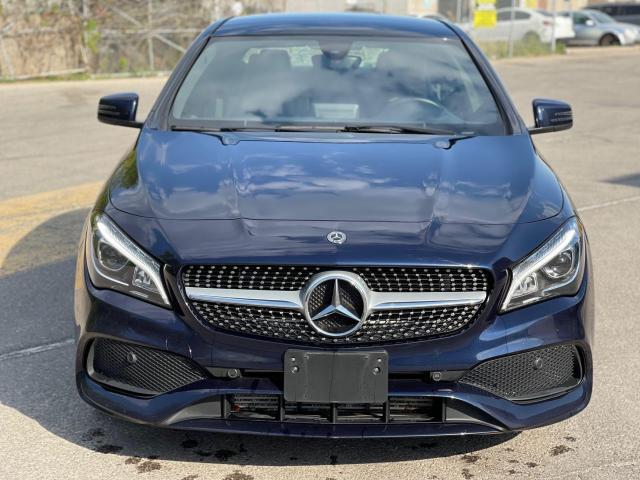 2018 Mercedes-Benz CLA-Class CLA 250 AMG 4MATIC NAVIGATION/REAR CAMERA/PANO ROOF Photo2