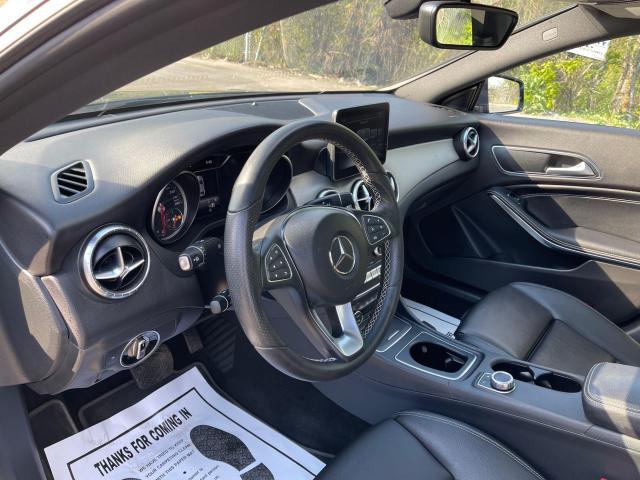 2018 Mercedes-Benz CLA-Class CLA 250 AMG 4MATIC NAVIGATION/REAR CAMERA/PANO ROOF Photo13