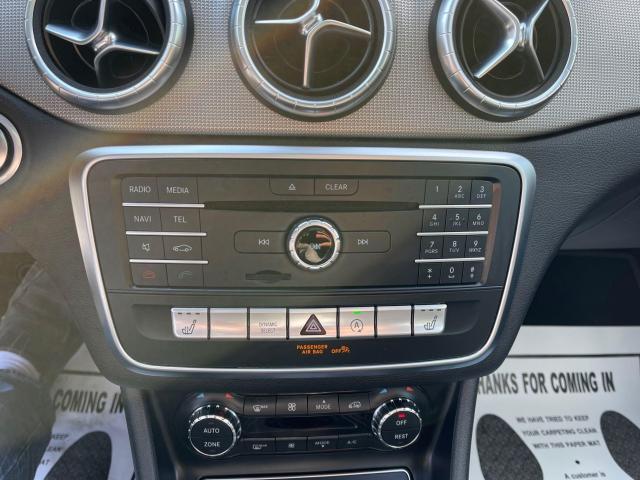 2018 Mercedes-Benz CLA-Class CLA 250 AMG 4MATIC NAVIGATION/REAR CAMERA/PANO ROOF Photo17