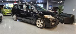 Used 2010 Mazda MAZDA5 GT for sale in Woodbridge, ON