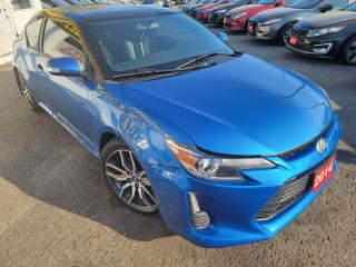 Used 2014 Scion tC BASE/ for sale in Scarborough, ON