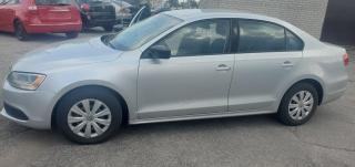 Used 2012 Volkswagen Jetta Trendline Manual trans 107kms for sale in North York, ON