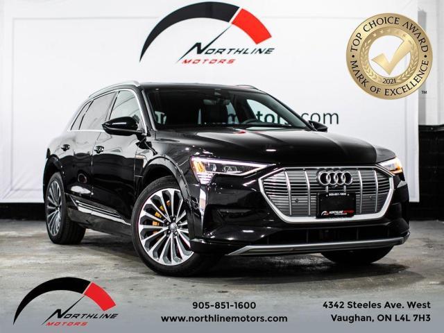 2019 Audi Audie_tron
