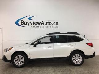 Used 2018 Subaru Outback 2.5i Touring - AWD! SUNROOF! ADAPTIVE CRUISE! ALLOYS! + MORE! for sale in Belleville, ON