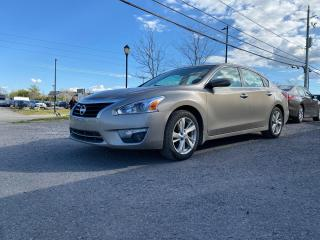 Used 2013 Nissan Altima 2.5 SV for sale in Stittsville, ON