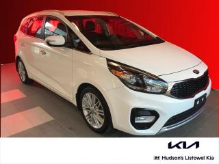 Used 2017 Kia Rondo EX One Owner | Leather | Rear Vision Camera | + Snow Tires/Rims for sale in Listowel, ON