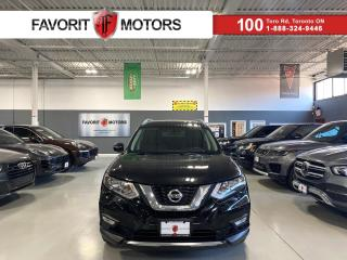 Used 2017 Nissan Rogue SV AWD|PANOROOF|HEATEDSEATS|BACKUPCAM|ALLOYS|SXM|+ for sale in North York, ON