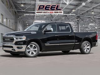 New 2021 RAM 1500 Limited for sale in Mississauga, ON