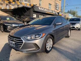 Used 2018 Hyundai Elantra LE Auto for sale in Scarborough, ON