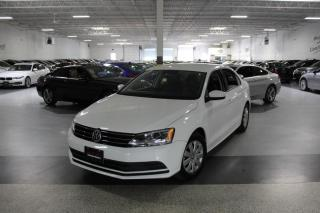 Used 2017 Volkswagen Jetta TSI NO ACCIDENTS I REAR CAM I CARPLAY I HEATED SEATS I BT for sale in Mississauga, ON