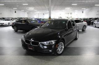 Used 2017 BMW 3 Series 320i XDRIVE NO ACCIDENTS I LEATHER I PUSH START I BLUETOOTH for sale in Mississauga, ON