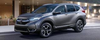 Used 2019 Honda CR-V EX Certified Warranty-Just Arrived  for sale in Brandon, MB