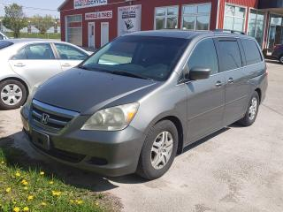 Used 2007 Honda Odyssey EX-L AS - IS AutoMarket OPEN 7 DAYS A WEEK!!!!!! for sale in Guelph, ON