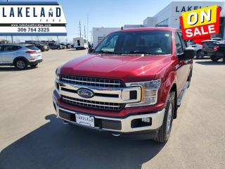 Used 2019 Ford F-150 XL  - $302 B/W for sale in Prince Albert, SK