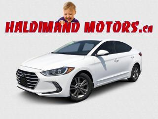 Used 2017 Hyundai Elantra GL for sale in Cayuga, ON