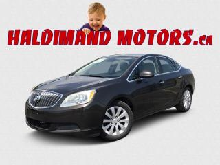 Used 2013 Buick Verano 2WD for sale in Cayuga, ON