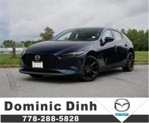 Used 2020 Mazda MAZDA3 GT at for sale in Richmond, BC