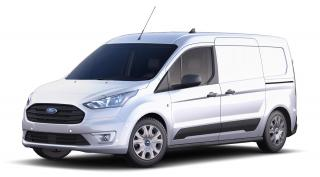 New 2021 Ford Transit Connect XLT Cargo Van for sale in Mississauga, ON