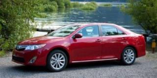 Used 2014 Toyota Camry XLE for sale in Dartmouth, NS