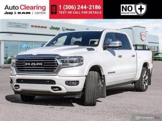 New 2021 RAM 1500 Longhorn for sale in Saskatoon, SK