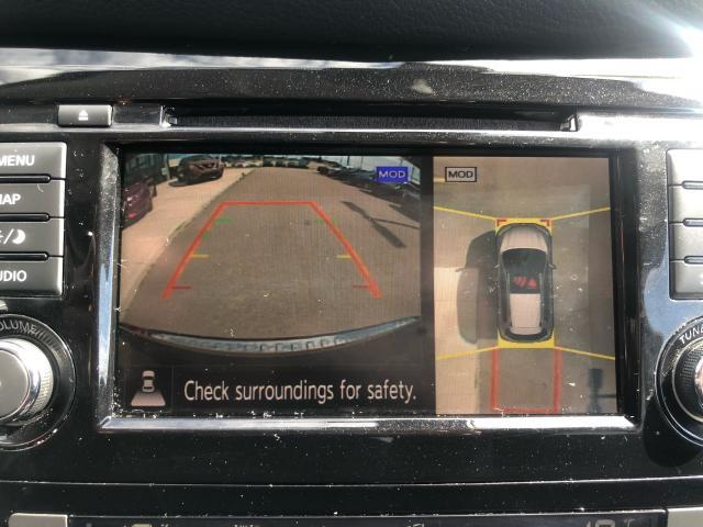 2019 Nissan Rogue SV AWD MOONROOF TECHNOLOGY PKG