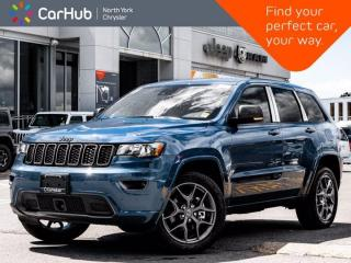 New 2021 Jeep Grand Cherokee Limited X for sale in Thornhill, ON