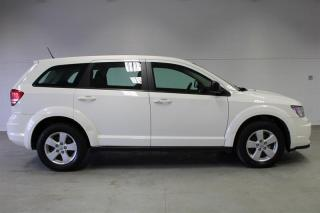 Used 2017 Dodge Journey WE APPROVE ALL CREDIT for sale in London, ON