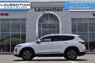 Used 2019 Hyundai Santa Fe Preferred!! AWD!! BLUETOOTH!! BACKUP CAMERA!! for sale in Sudbury, ON