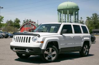 Used 2016 Jeep Patriot Sport/North HIGH ALTITUDE for sale in Stittsville, ON