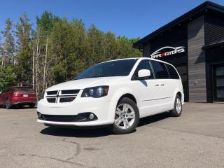 Used 2016 Dodge Grand Caravan LOADED RT MODEL! for sale in Stittsville, ON