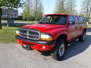 Used 2004 Dodge Dakota Sport