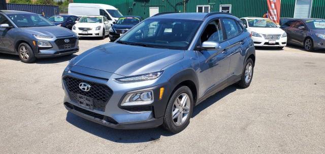 2020 Hyundai KONA 2.0L Essential FWD