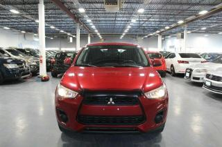 Used 2014 Mitsubishi RVR Sport SE for sale in North York, ON