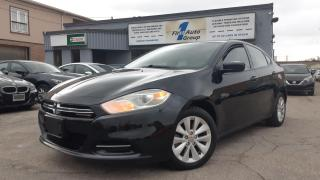 Used 2015 Dodge Dart Aero 1.4T 6 spd/Backup Cam for sale in Etobicoke, ON