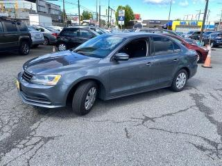 Used 2015 Volkswagen Jetta 2.0 for sale in Vancouver, BC