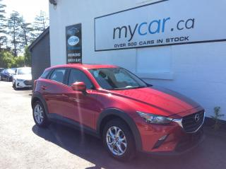 Used 2019 Mazda CX-3 GS LUXE PKG, LEATHER, SUNROOF, HEATED SEATS!! WOW! for sale in Richmond, ON