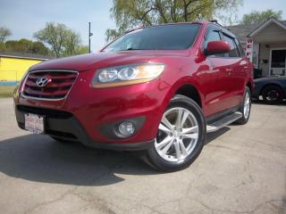 Used 2011 Hyundai Santa Fe GL SPORT for sale in Oshawa, ON