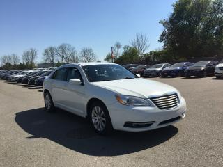 Used 2014 Chrysler 200 Touring for sale in London, ON