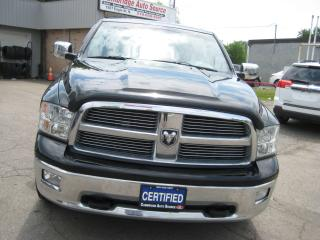 Used 2012 RAM 1500 Big Horn for sale in Cambridge, ON