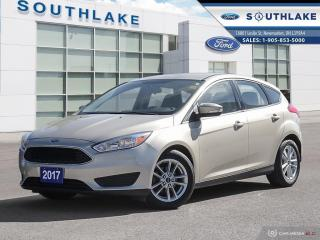 Used 2017 Ford Focus SE for sale in Newmarket, ON