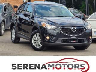 Used 2013 Mazda CX-5 GS | AUTO | SUNROOF | NAVI | BACK UP CAM | NO ACCI for sale in Mississauga, ON