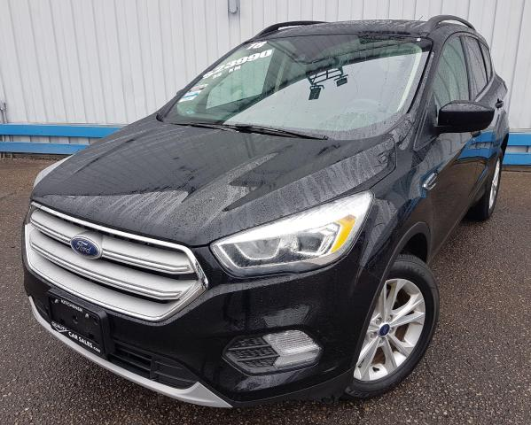 2018 Ford Escape SEL 4WD *LEATHER-SUNROOF*