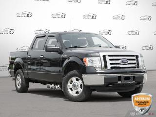 Used 2012 Ford F-150 XLT Super-crew | 4x4 | You Safety You Save!! for sale in Oakville, ON