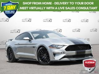 Used 2021 Ford Mustang Must See | Lowered | Exhaust | Plus More Mods!! for sale in Oakville, ON