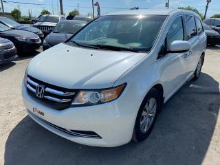 Used 2014 Honda Odyssey EX for sale in Gloucester, ON