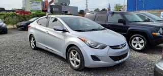 Used 2011 Hyundai Elantra FULL EQUIP GARANTIE 1 ANS for sale in Pointe-aux-Trembles, QC