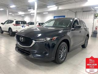 Used 2019 Mazda CX-5 GX for sale in Saint-Eustache, QC